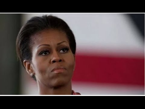 BREAKING! A FEDERAL JUDGE JUST MADE A FOOL OF MICHELLE OBAMA!