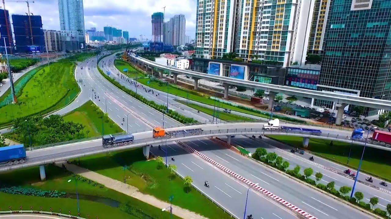 Thành phố Hồ Chí Minh tìm giải pháp xây dựng khu Đông thành Đô thị sáng tạo