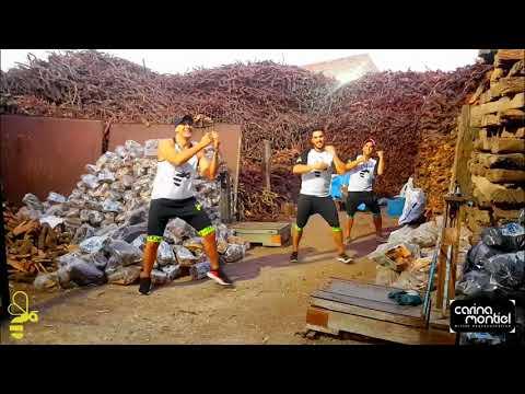 Leña Para el Carbón (Remix Fiestero) - Dj Alex / Zumba Coreografia