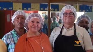 Oferta CEAD Tecate talleres de dulces mexicanos