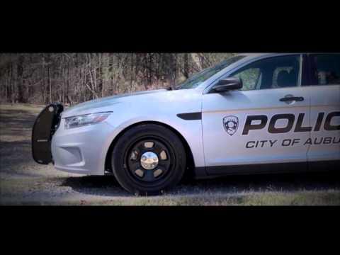 Auburn Citizen's Police Academy