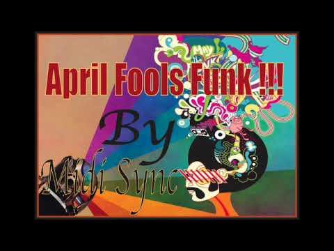 Download Midi Sync, April Fools Funk 2021   SD 480p