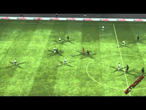 PES 2012 Goals II - Pro Evolution Soccer 2012 Goals II