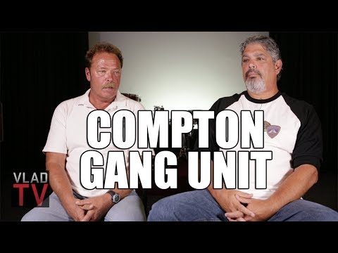 Compton Gang Unit on Orlando Anderson Being Killed 2 Years After 2Pac's Death