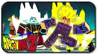 Training To Fight Frieza - Elder Kai And Whis Locations Found - Roblox Dragon Ball Z Final Stand