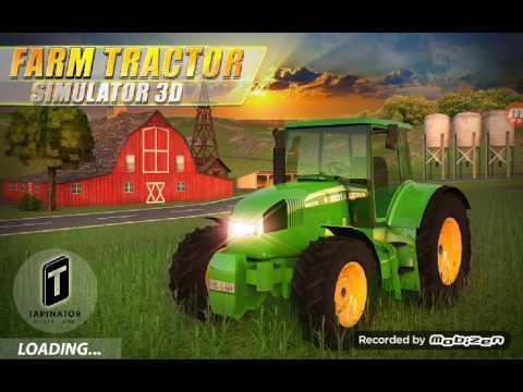 Обзор игры про ферму