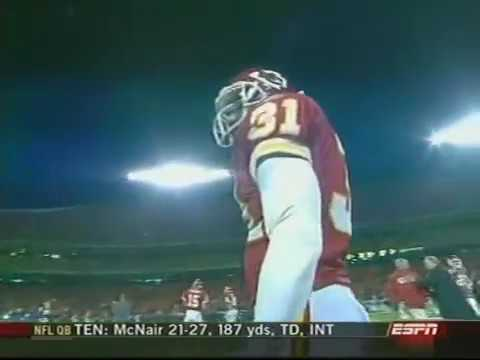 2003 Bills @ Chiefs Week 8 Highlights