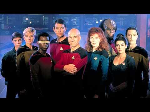 Star Trek The Next Generation Ringtone