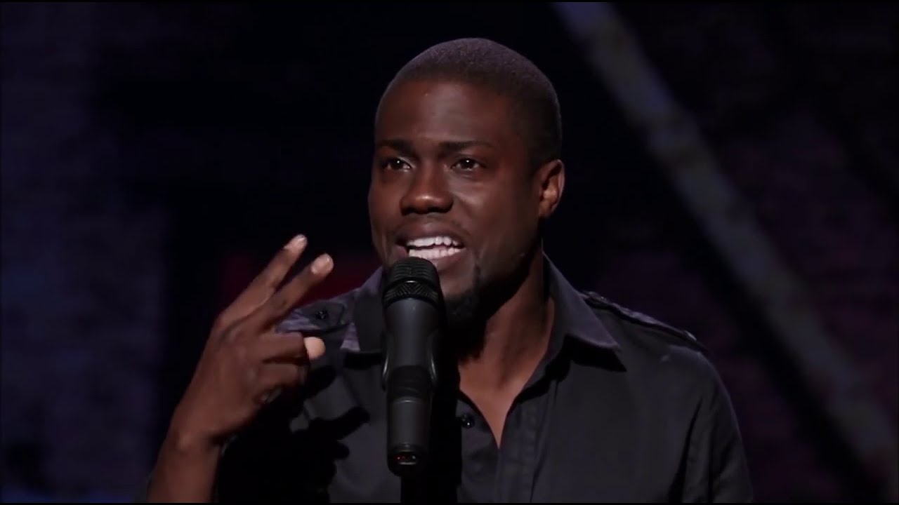 Download I'm not a fighter | Kevin Hart: I'm a Grown Little Man (HD)