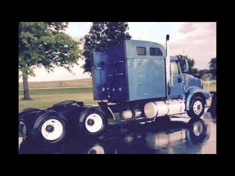 FOR SALE 2007 INTERNATIONAL 9400i IN NEWARK  IL  60541