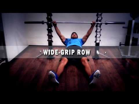 19 rows you need to try @ Orlando Fitness Group
