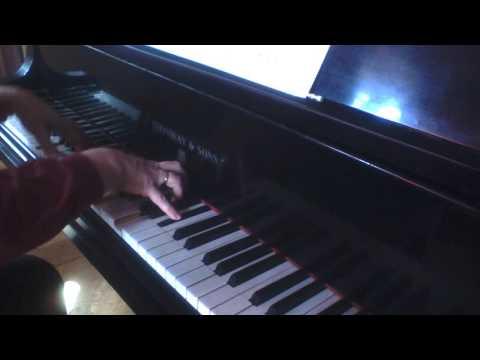 Elena Kats-Chernin Autumn - Barbara Arens, piano