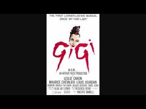 VIC DAMONE - GIGI