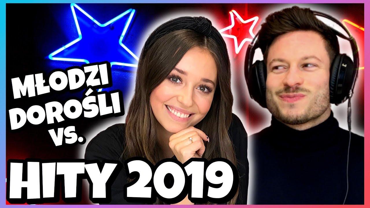 Muzyka 2019 - Polska i Świat vs. Młodzi Dorośli ????????????  | Dzikie Ucho
