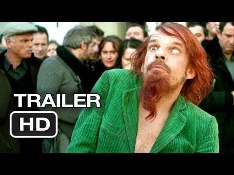 Trailer do filme Holy Motors