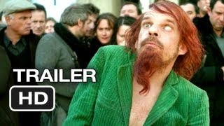 Holy Motors TRAILER (2012) - Denis Lavant, Eva Mendes Movie HD