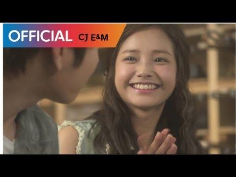 [몬스타 Monstar OST Part 7] 용준형(비스트) (Yong Jun Hyung Of BEAST), 비투비 (BTOB)- 첫사랑 (First Love) MV