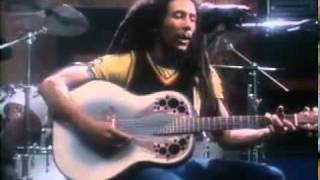 Bob Marley - Redemption Song (Live Acoustic Version) Rare Video!