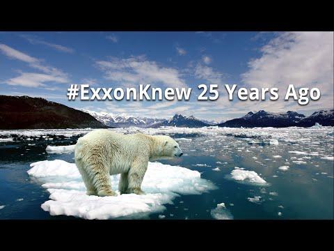 Bernie Sanders calls for investigation of ExxonMobil