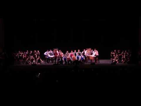 2017 RBTL Stars of Tomorrow Opening Performance