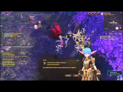 【Let's Try】 Eloa Online (OBT) - For Epheia! 【Part 2 of 2】