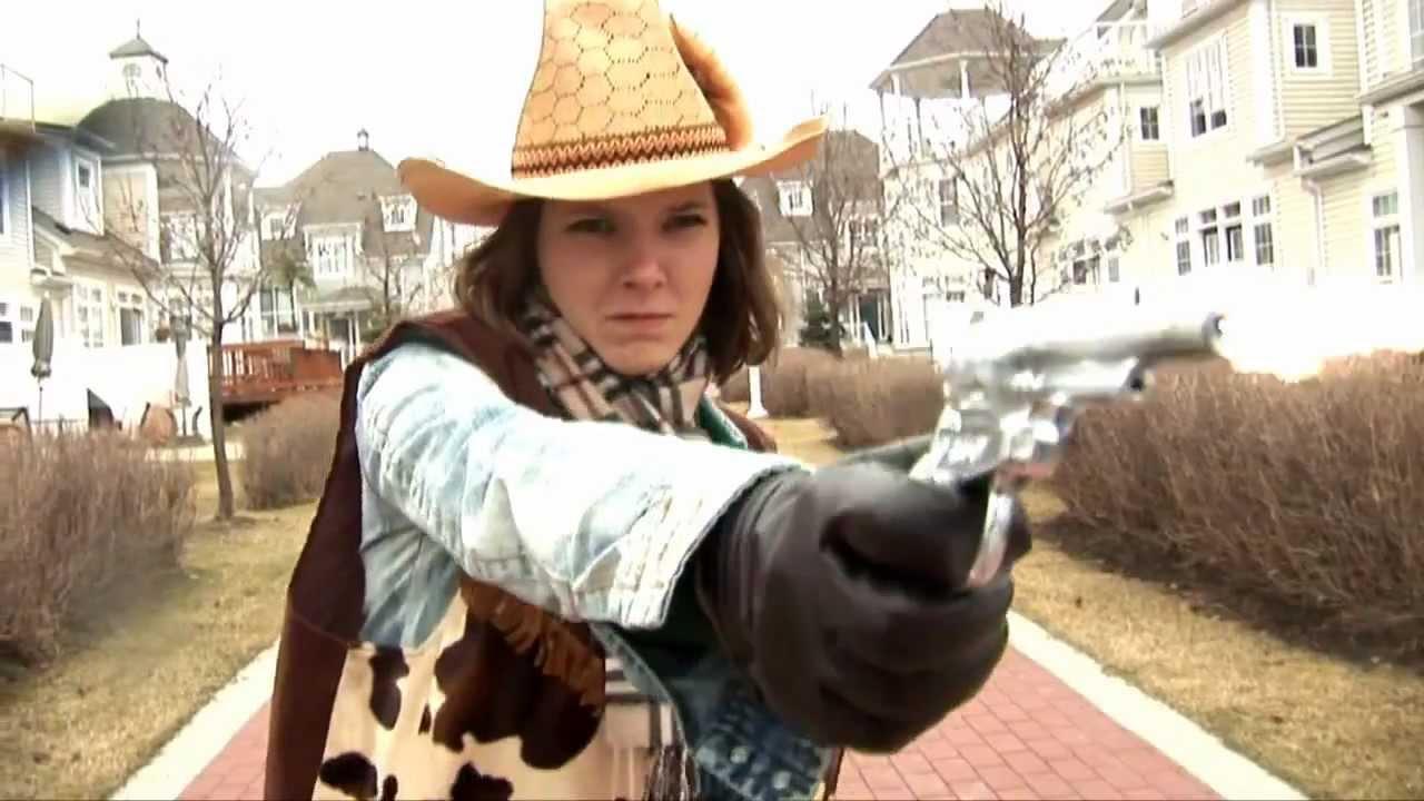 Western shootout - photo#49