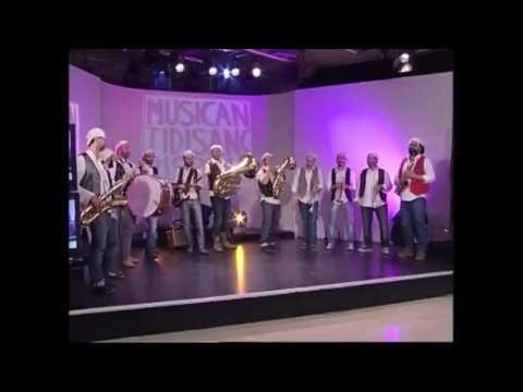 Musicanti di San Crispino - Medley Anni '60_A Trèb
