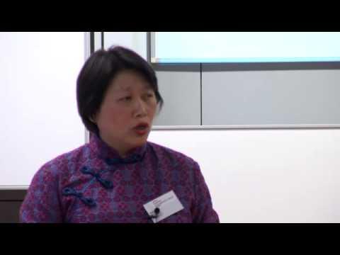 Seminar Dan Zhu