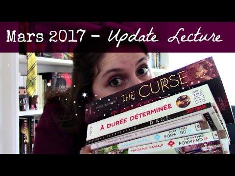 Update Lecture (09) - YA, Contemporain, Essai et Mangas ! thumbnail