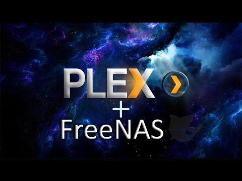 Install Plex plugin in FreeNAS | Step-by-Step In-Depth Guide