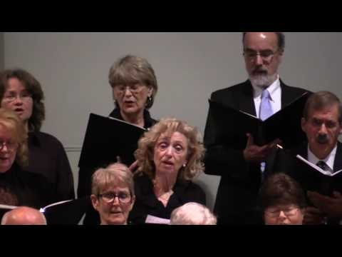 Maryland Encore Chorales at the Pascal Center for the Performing Arts, May 15, 2016