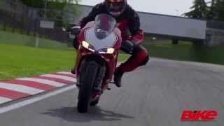 Ducati Panigale R Bike India review