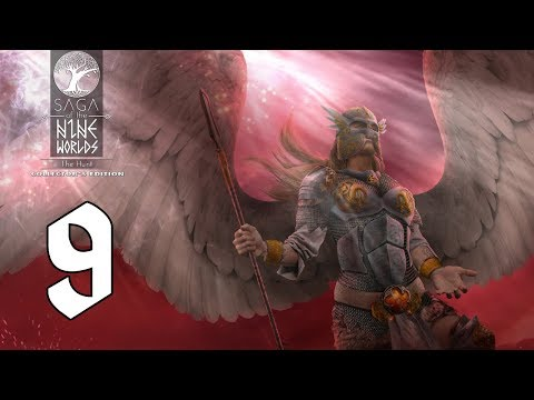 Saga Of The Nine Worlds 3: The Hunt CE - Part 9 Let's Play