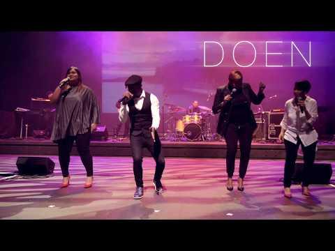 Neville D- Nuwe Dinge  (Official Music Video) Extended Version