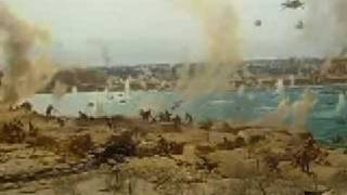 Egyptian panorama of war october 1973 - 2