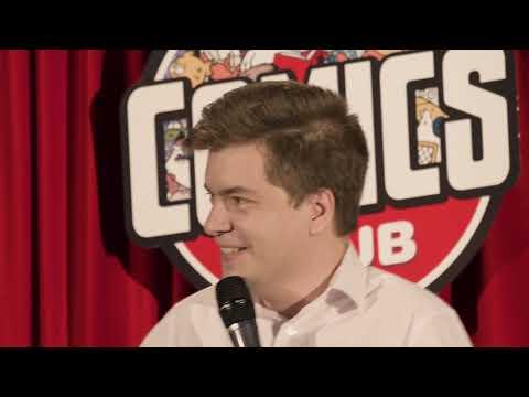 Toma la Mediaș - Stand-up Comedy