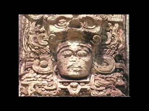 Lost Kingdoms of the Maya