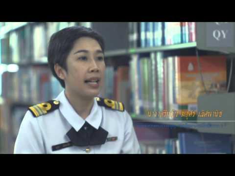 สารคดีทหารเรือหญิง ปี 57