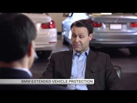 BMW Financial Services Extended Vehicle Protection