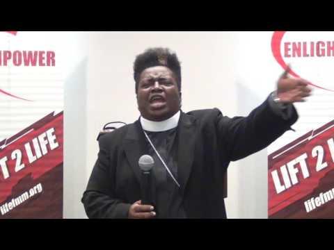 Dr. Sonia Blackwell