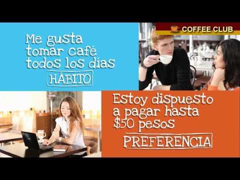 Coffee Club - Organo Gold