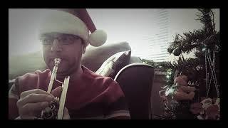 Day 25 (Carol of the Bells): Twenty Five Days of Christmas Trumpet