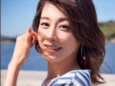 海辺の加藤綾子