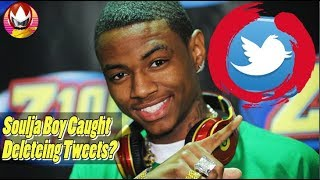Soulja Boy Attacks YouTubers After Soulja Game was EXPOSED?