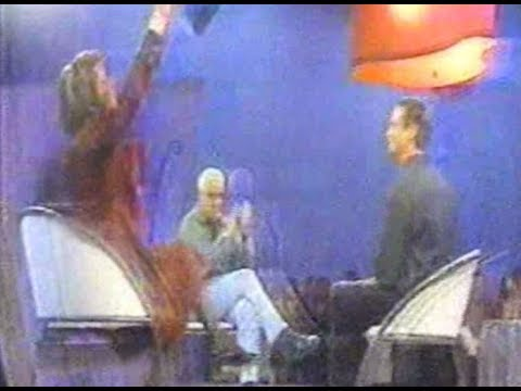 1998 Francois Pérusse et Michel Courtemanche, émission 'politiquement colette'