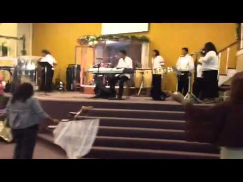 Iglesia Trinidad Houston, Texas