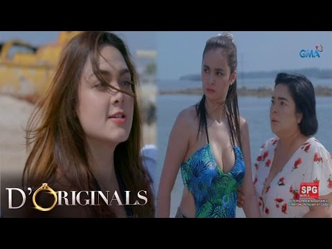 D' Originals: Beach catfight thumbnail