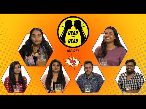 Craft Beer & Draught Beer | Difference Between Alcohol | Head To Head: Episode 7