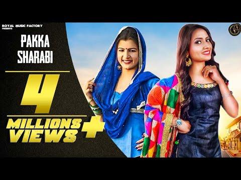 Pakka Sharabi | Ruchika Jangid | Suneel Chaudhary, Aarju Dhillon | New  Haryanvi Songs Haryanavi 2019