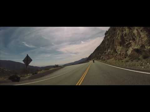 Angeles Crest Highway- Los Angeles newcombs ranch Harley Davidson